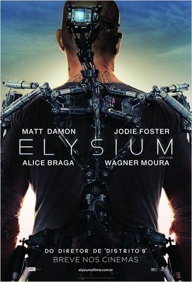 Crítica: Elysium