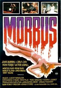 Morbus - Poster / Capa / Cartaz - Oficial 2