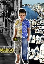 Mango - Lifes Coincidences - Poster / Capa / Cartaz - Oficial 1