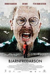 Mr. Bjarnfreðarson - Poster / Capa / Cartaz - Oficial 1