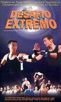 Desafio Extremo - Poster / Capa / Cartaz - Oficial 1