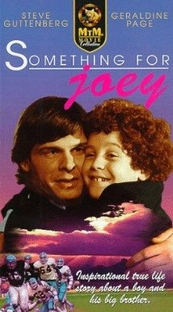 Something for Joey - Poster / Capa / Cartaz - Oficial 1