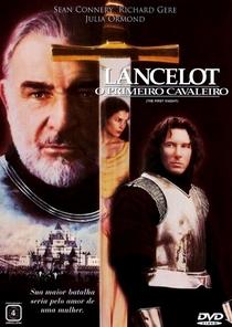Lancelot, O Primeiro Cavaleiro  - Poster / Capa / Cartaz - Oficial 4