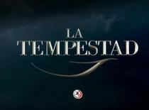 La Tempestad - Poster / Capa / Cartaz - Oficial 9
