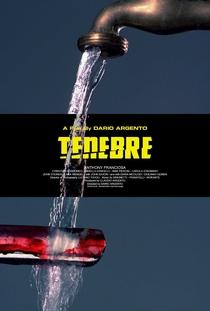 Tenebre - Poster / Capa / Cartaz - Oficial 7
