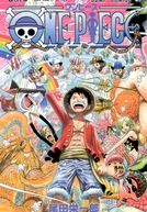 One Piece: Saga 9 - Ilha dos Tritões (One Piece Season 9)