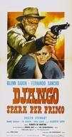 Django Atira Primeiro