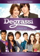 Degrassi: The Next Generation (10ª temporada) (Degrassi: The Next Generation (Season 10))