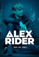 Alex Rider (1ª Temporada) (Alex Rider (Season 1))