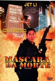 Máscara da Morte - Poster / Capa / Cartaz - Oficial 2