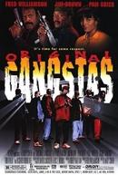 Hot City - Justiceiros de Rua (Original Gangstas)