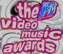 Video Music Awards | VMA (1995) - Poster / Capa / Cartaz - Oficial 1
