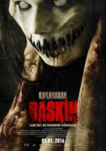 Baskin - Poster / Capa / Cartaz - Oficial 3