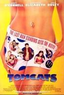 Gatos Numa Roubada (Tomcats)