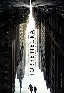 A Torre Negra - Poster / Capa / Cartaz - Oficial 1