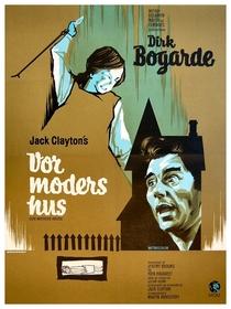 Todas as Noites às Nove - Poster / Capa / Cartaz - Oficial 3