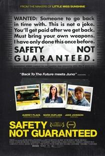 Sem Segurança Nenhuma - Poster / Capa / Cartaz - Oficial 4