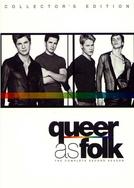 Queer as Folk (2ª Temporada)