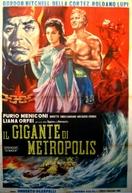 O Gigante de Metrópolis (Il gigante di Metropolis)
