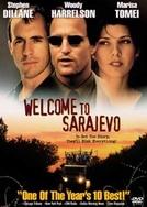 Bem Vindo a Sarajevo (Welcome to Sarajevo)