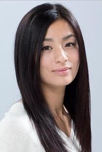 Machiko Ono (I) - Poster / Capa / Cartaz - Oficial 1
