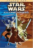Star Wars: Guerras Clônicas (1° Temporada)