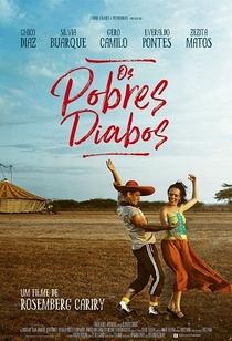 Os Pobres Diabos - Poster / Capa / Cartaz - Oficial 2