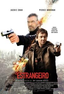 O Estrangeiro - Poster / Capa / Cartaz - Oficial 6