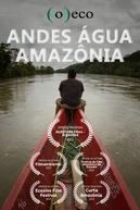 Andes Água Amazônia