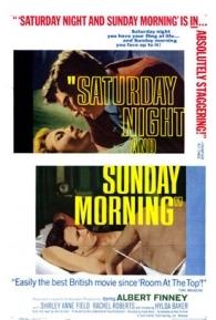 Tudo Começou no Sábado - Poster / Capa / Cartaz - Oficial 2