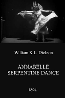 Annabelle Serpentine Dance