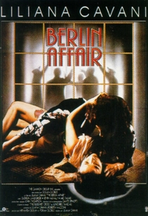 Berlin Affair - Poster / Capa / Cartaz - Oficial 1