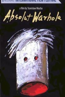 Absolut Warhola - Poster / Capa / Cartaz - Oficial 1