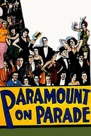 Paramount em Grande Gala (Paramount on Parade)