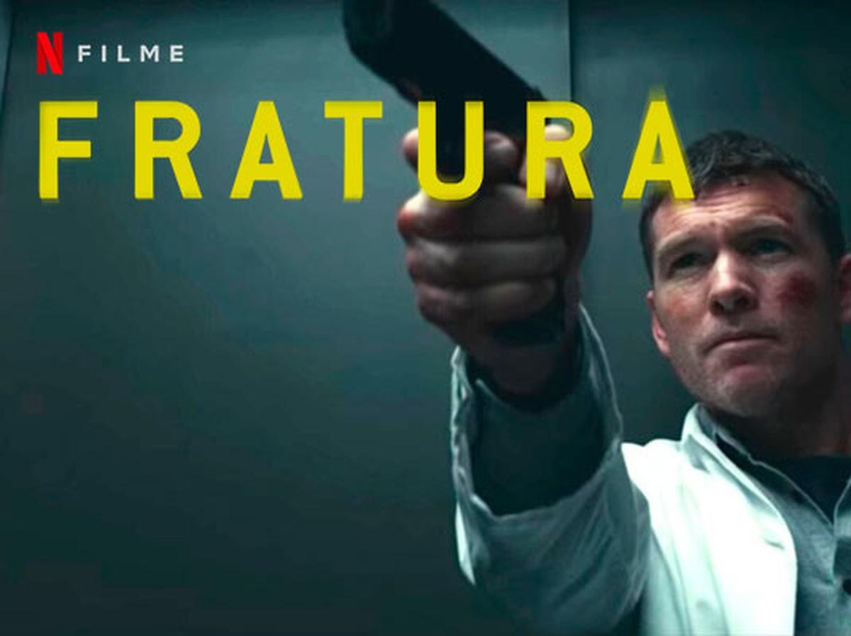 Fratura (Netflix) - Análise Crítica do suspense psicológico da ...