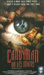 Candyman: Dia dos Mortos - Poster / Capa / Cartaz - Oficial 2