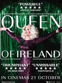 The Queen of Ireland - Poster / Capa / Cartaz - Oficial 1