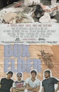 Box Elder - Poster / Capa / Cartaz - Oficial 1