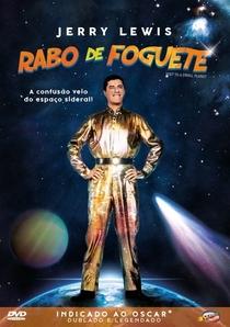 Rabo de Foguete - Poster / Capa / Cartaz - Oficial 3