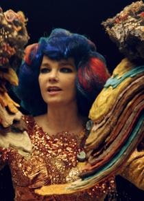 Björk - Mutual Core - Poster / Capa / Cartaz - Oficial 1