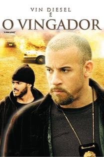 O Vingador - Poster / Capa / Cartaz - Oficial 8