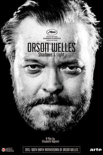 Orson Welles, autopsie d'une légende - Poster / Capa / Cartaz - Oficial 1