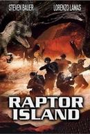 Raptores (Raptor Island)