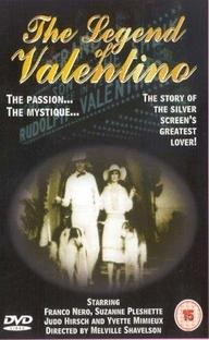 A História de Valentino - Poster / Capa / Cartaz - Oficial 1