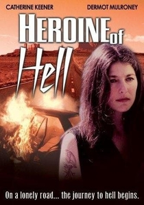 Heroine of Hell - Poster / Capa / Cartaz - Oficial 1