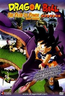 Dragon Ball 4: A Caminho do Poder - Poster / Capa / Cartaz - Oficial 2