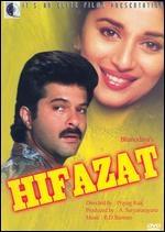 Hifazat  - Poster / Capa / Cartaz - Oficial 2
