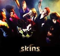 Skins - Juventude à Flor da Pele (6ª Temporada) - Poster / Capa / Cartaz - Oficial 6