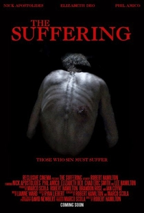 The Suffering - Poster / Capa / Cartaz - Oficial 1