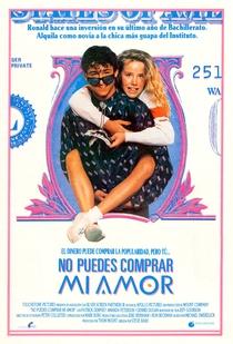 Namorada de Aluguel - Poster / Capa / Cartaz - Oficial 10